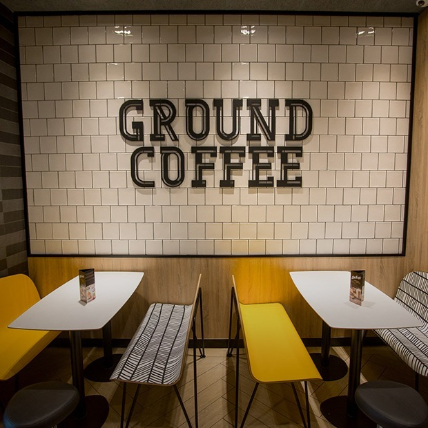 Как выглядит первое McCafe в Минске — Новае месца на The Village Беларусь
