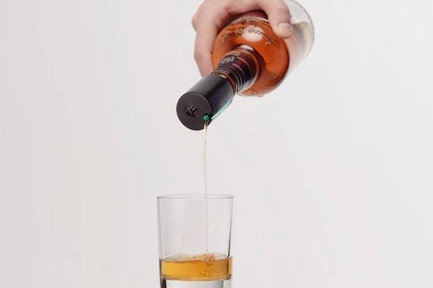 Зачем беларусы создали «умный дозатор» для алкоголя? — Тэхніка на The Village Беларусь