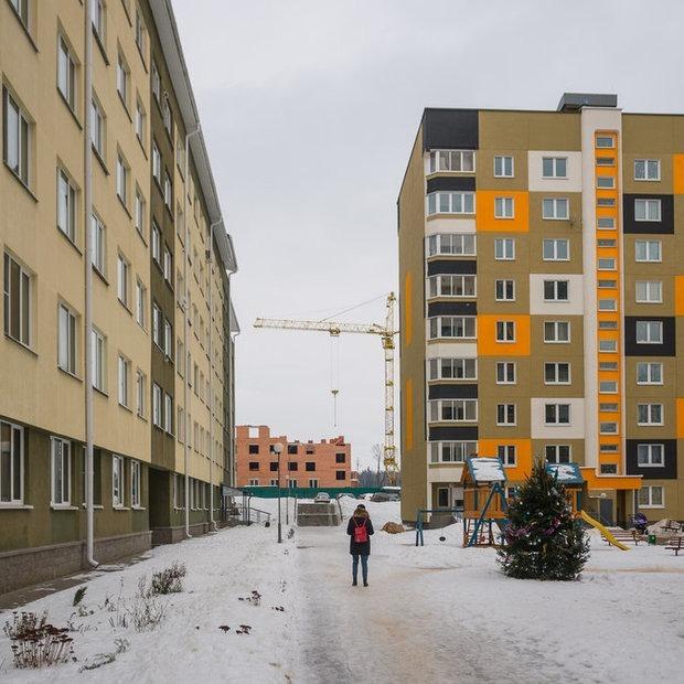 «Этот дом строился не для людей, а для растений»: Я живу в доме — бывшей лаборатории — Дзе ты жывеш на The Village Беларусь