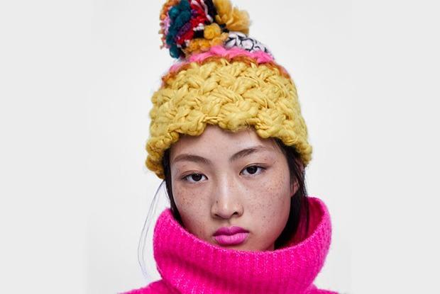 26 шапок для холодов от масс-маркета до беларуских дизайнеров — Гiд The Village на The Village Беларусь
