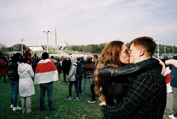 «Это фейк»: Впервые опубликованы результаты честного опроса беларусов о протестах и насилии ОМОНа — Што робiцца на The Village Беларусь