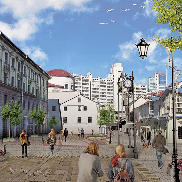 Ремонт на Комсомольской: Что обещали и что получилось