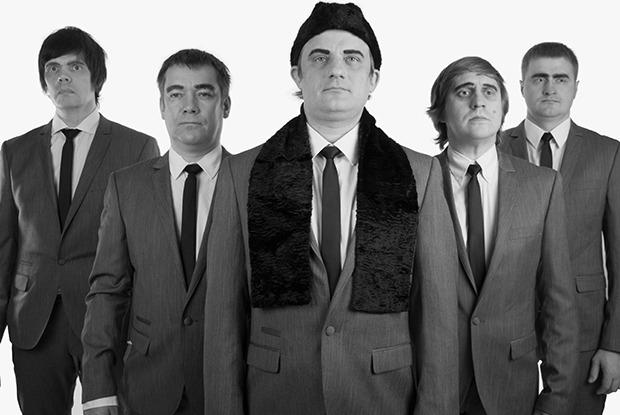 Режиссер из Минска сделал клип для российской группы «Громыка»: Смотрим премьеру