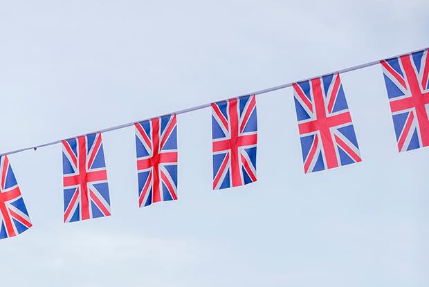 Что есть и как развлекаться на Большом британском фестивале в субботу