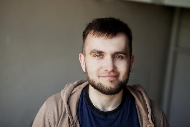 «Ночью на Окрестина нас пугали замогильным голосом в коридоре»: Журналист рассказал детали отсидки — Асабiсты вопыт на The Village Беларусь