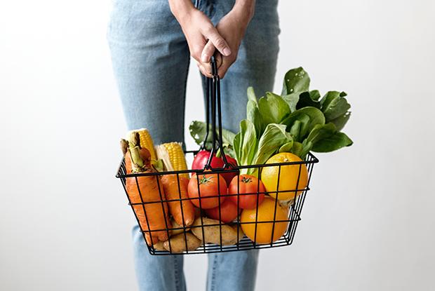 Почему важно покупать продукты на неделю вперед и по списку — Як мае быць на The Village Беларусь
