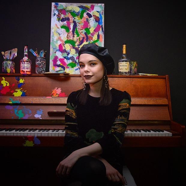 Как одеты гости арт-вечеринки — Знешні выгляд на The Village Беларусь