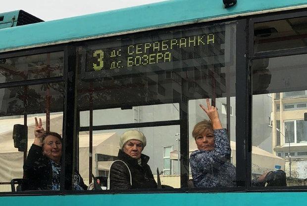«Способ надежный, но бесполезный»: Как уехать домой после митинга, когда транспорт ходит с перебоями — Дзяжурны па горадзе на The Village Беларусь