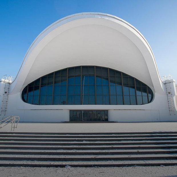 Неформальный и полный гайд по архитектурным стилям Минска