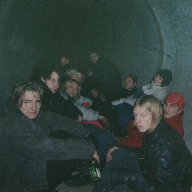 «Девушки пачкаются сильней, чем парни»: Люди, которые живут под землей — Асабiсты вопыт на The Village Беларусь