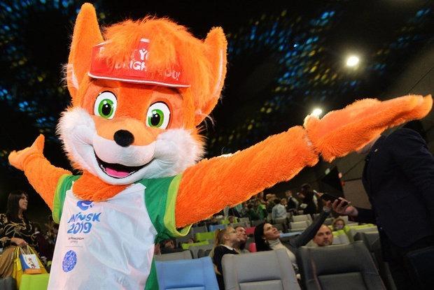 Лукашенко думает, что Лесик ушел в лес: Куда дели всех лисят после II Европейских игр?
