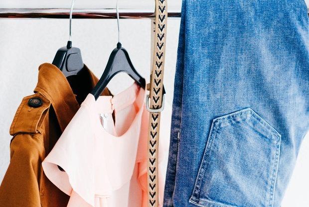 Можно ли заразиться от одежды, купленной в секонд-хенде?