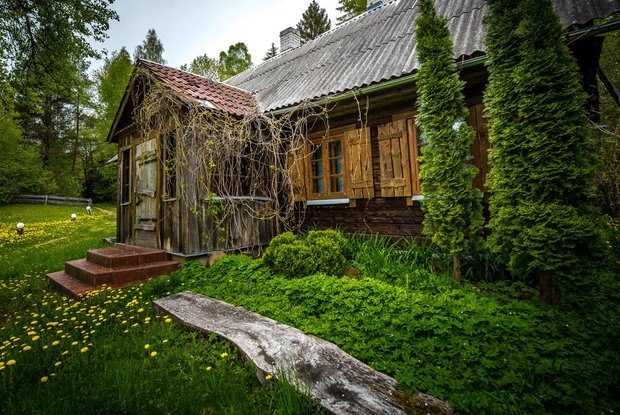 Куда спрятаться от коронавируса: 5 беларуских хуторов — Гід The Village на The Village Беларусь