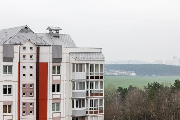 «Ради этой квартиры папа 3 недели ночевал на ступеньках»: Я живу в самой дешевой новостройке Минска