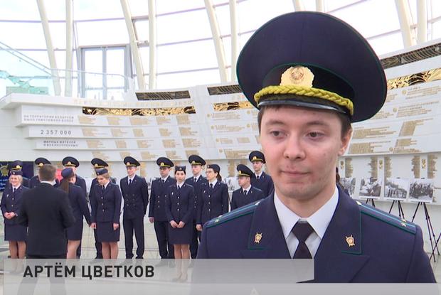 «Кто такая Ермошина, там знают»: Показываем прокуроров, требующих большие сроки для политических — Гід The Village на The Village Беларусь