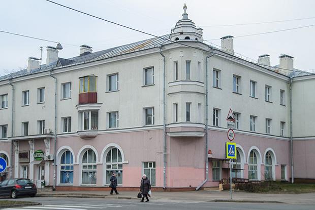 «Нет разницы между проектами «А100» и «Дана Холдинг»: Как сделать из беларуского города европейский — Дзяжурны па горадзе на The Village Беларусь
