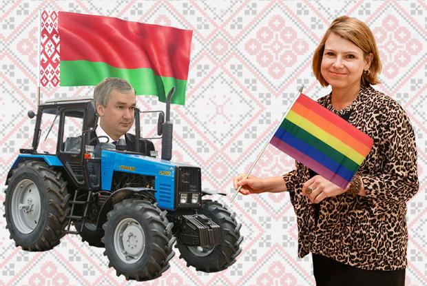 Что хорошего сделали беларуские послы за границей
