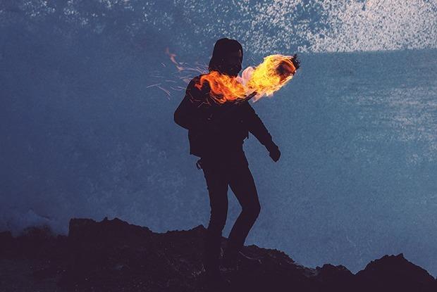 «Откройте YouTube и поищите там «взрыв газа»: Пожарный из Минска, который работает в Заполярье — Асабiсты вопыт на The Village Беларусь
