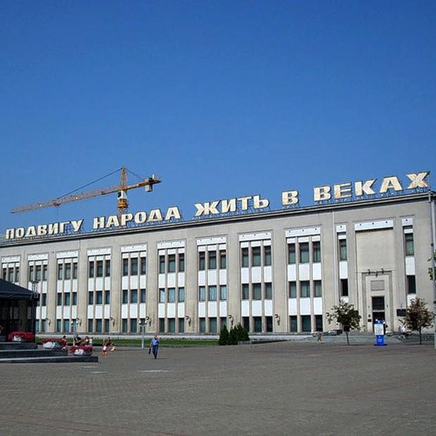 #10yearschallenge: Как Минск изменился за 10 лет