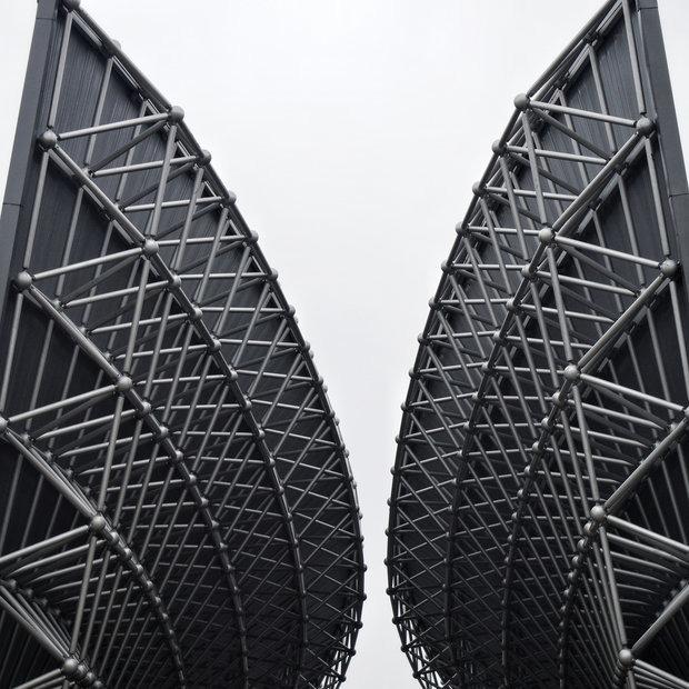 «Понатыкали Каменных горок и их аналогов»: Какие здания беларусы построили во Франции и Венесуэле — Aрхітэктура на The Village Беларусь