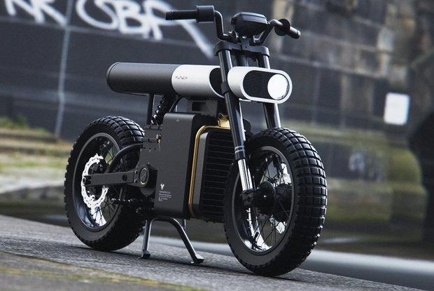 «Зумеры не хотят ездить на старперской технике»: Беларус создал мотоцикл, о котором пишет весь мир — Паехалі на The Village Беларусь