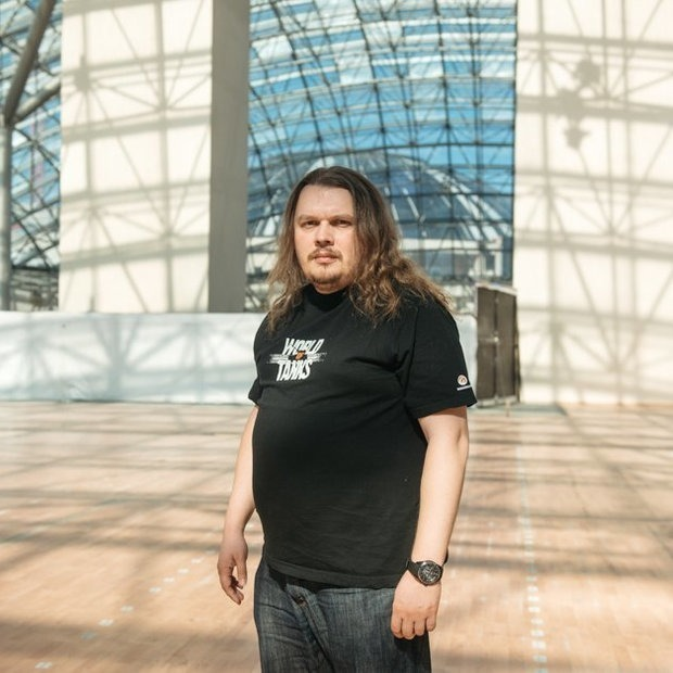 «Минск — классное место для IT»: Интервью с создателем World of Tanks — Інтэрв'ю на The Village Беларусь