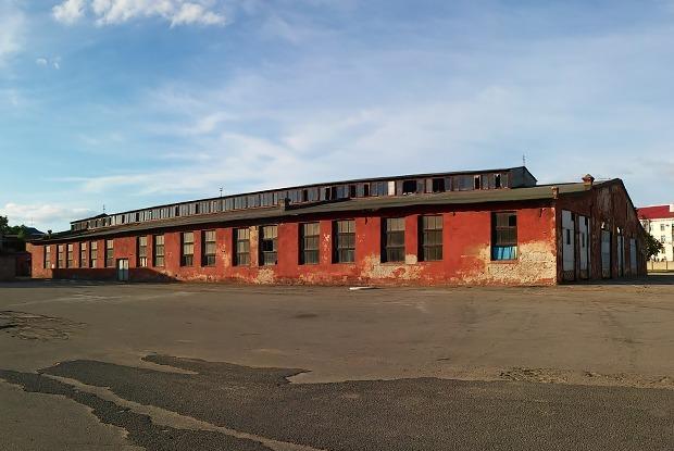 «Да хоть бордель, только со вкусом»: Что можно построить на месте бывшего троллейбусного депо — Грамадскія прасторы на The Village Беларусь
