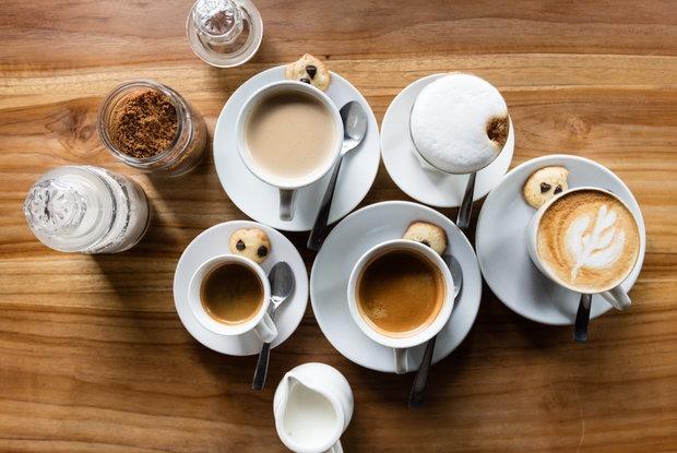 «Хочу как в Италии!»: Как выбрать кофе в кофейне — Ёсць пытанне на The Village Беларусь