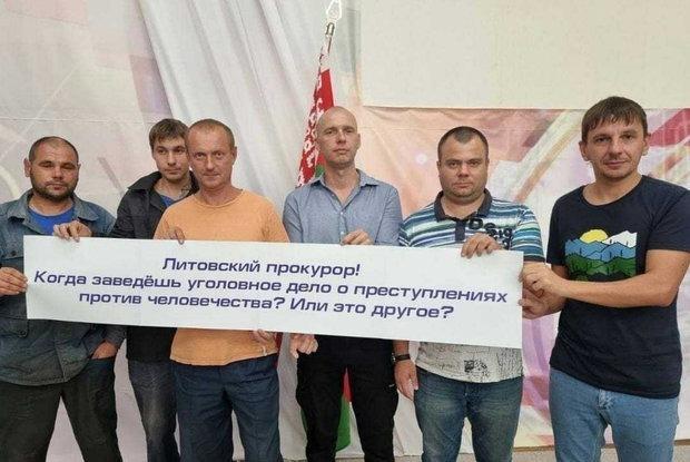«Фантомные фанаты Лукашенко»: Самые нелепые акции ябатек и властей, над которыми все смеются — Забаўкі на The Village Беларусь