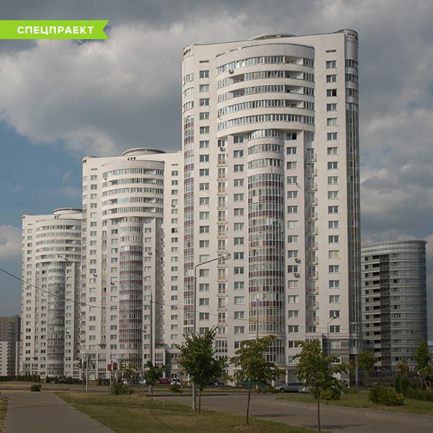 Я живу в квартире, которую выиграл от «Евроопта» — Спецпраекты на The Village Беларусь