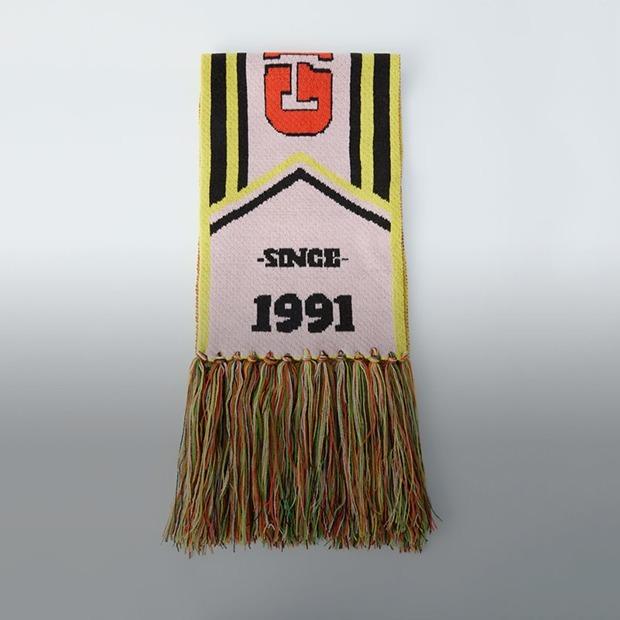 10 шарфов и перчаток для зимы, которые можно купить в Минске  — Гiд The Village на The Village Беларусь