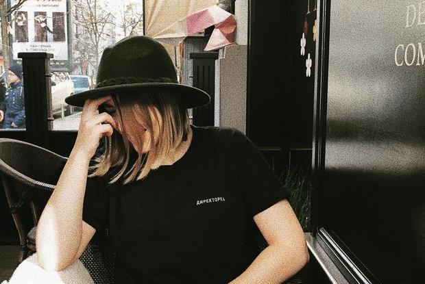 Украинка выпустила футболки с феминитивами — не такие сексистские, как сделали в Беларуси — Рэчы тыдня на The Village Беларусь