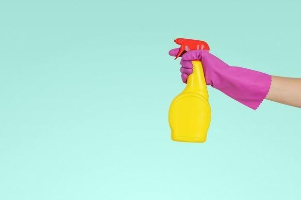 Хорошая привычка: Уделять 15 минут домашним делам по будням