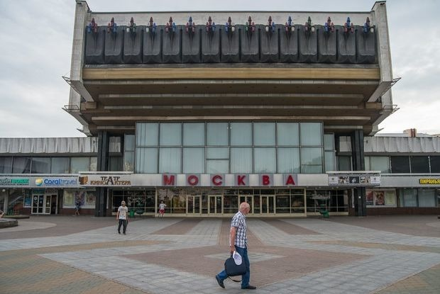 «Мы категорически против»: Власти хотят уничтожить памятник советского модернизма — лицо Минска — Aрхітэктура на The Village Беларусь