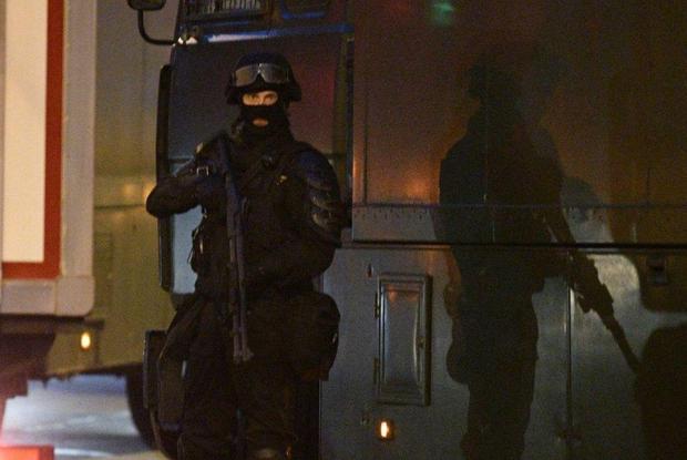 «Мрак»: Весь мир в ужасе от жестокости беларуских силовиков, хотя пропаганда говорит, что так везде — Рэакцыя на The Village Беларусь