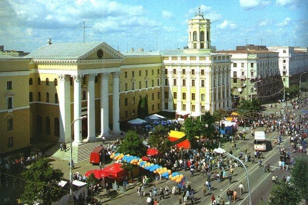 Европейские игры в Минске: Куда сходить и что посмотреть с друзьями-иностранцами (кроме спорта)
