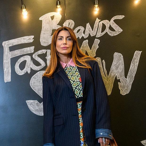 Как одеты гости Brands Fashion Show: Самые стильные луки — Знешні выгляд на The Village Беларусь