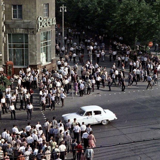 Как отдыхали родители миллениалов, когда у них еще не было интернета — Было — стала на The Village Беларусь