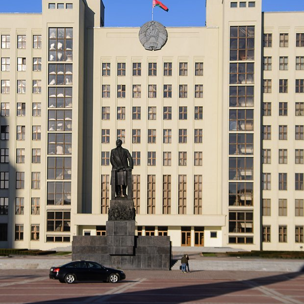 Какие шедевры уничтожили в Минске за годы правления Лукашенко — Было — стала на The Village Беларусь
