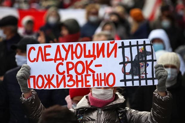 «Теперь пытки — доказанный факт»: Как международные организации помогут беларусам остановить насилие — Ёсць пытанне на The Village Беларусь