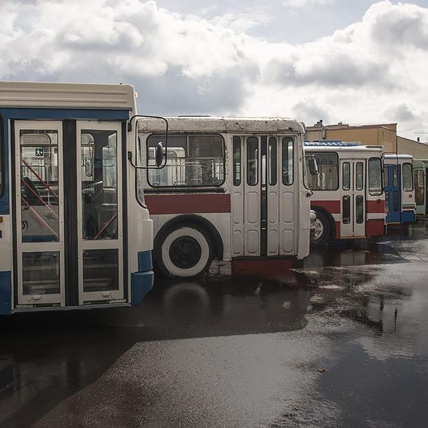 Десять лет затяжных родов: что интересного уцелело в Музее транспорта — Дзяжурны па горадзе на The Village Беларусь