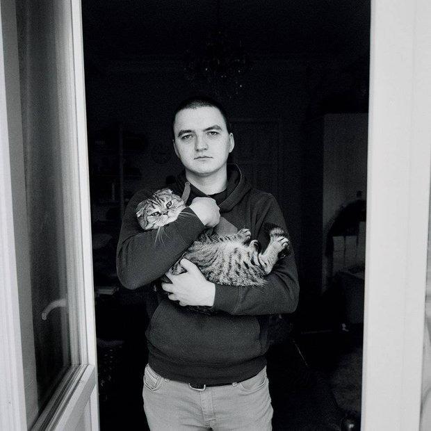 «Это не так и страшно»: Журналист Андрей Диченко рассказал о том, как живет с рассеянным склерозом — Асабiсты вопыт на The Village Беларусь