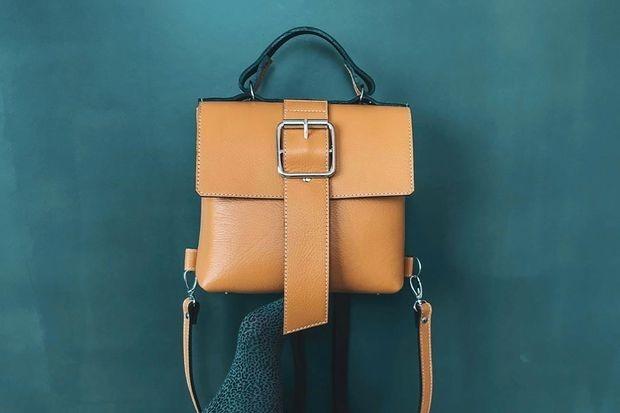 13 актуальных моделей сумок от беларуских дизайнеров — Гiд The Village на The Village Беларусь
