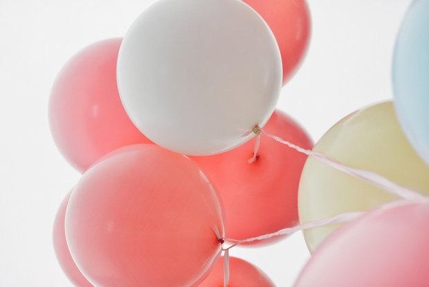 «Если шарик уже в ваших руках — не отпускайте его в небо»: Как шары вредят людям и природе — Карысная звычка на The Village Беларусь