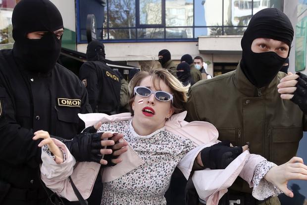 «Караев сказал, что можно всё»: Интервью со следователем из «черного списка карателей»