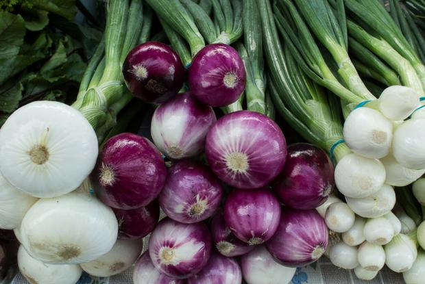 Сезон на «Комаровке»: что покупать и что готовить — Гiд The Village на The Village Беларусь
