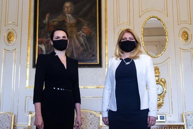 «Пропаганда пробует юморить»: Как беларуские власти пытаются унизить женщин-политиков — Сітуацыя на The Village Беларусь