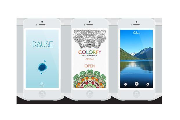 Спасите ваши души: 10 мобильных приложений для вашего спокойствия — Прылады на The Village Беларусь