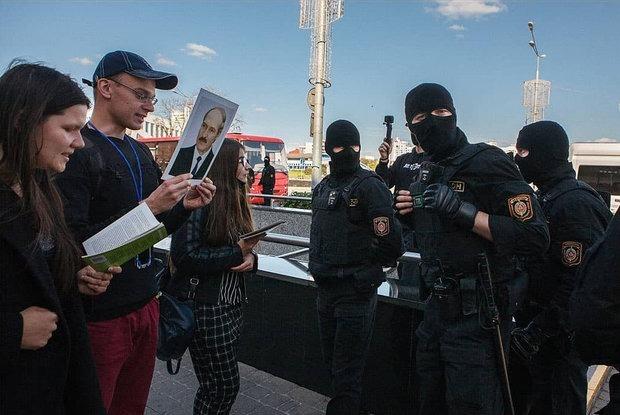 «Контент у них одинаково пошлый»: Как власти оскорбляют беларусов через свои Telegram-каналы — Забаўкі на The Village Беларусь