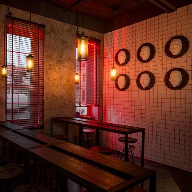 На Зыбицкой появился MaryLand Bar с похмельными коктейлями и завтраками весь день — Новае месца на The Village Беларусь